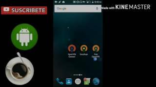 Como descargar desde el Uc browser Cualquier video!!