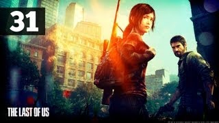 Прохождение The Last of Us (Одни из нас) — Часть 31: Дэвид