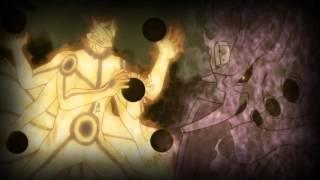 Naruto Shippuden: Ultimate Ninja Storm 4 pt21 - The Final Fight! Naruto/Sasuke vs. Madara!