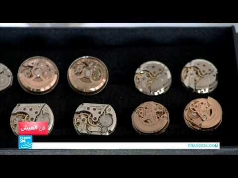 35da1b6d7d1fb عالم الساعات  الآليات القديمة تعود الى الواجهة - YouTube