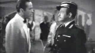 Casablanca gambling? I