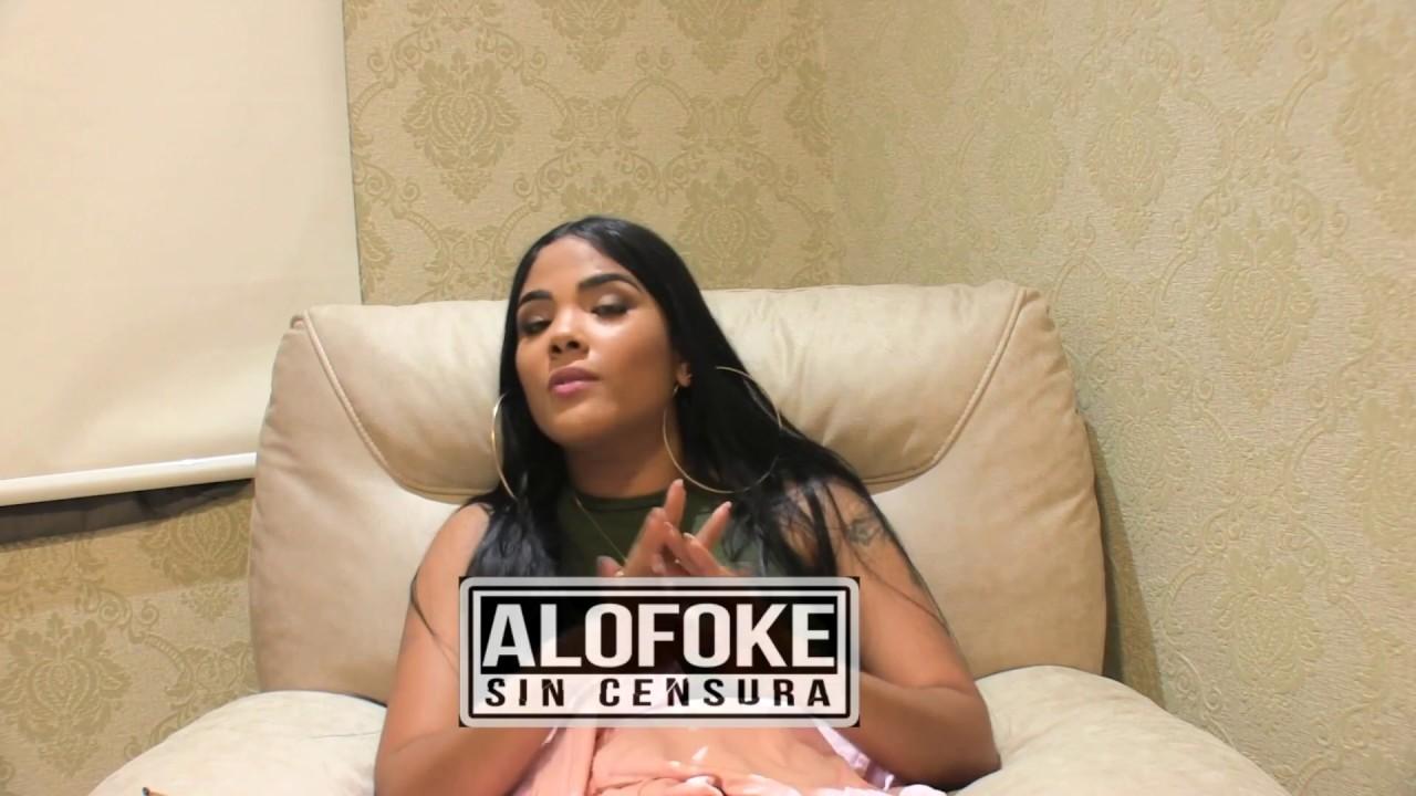 Martha Heredia: trate de quitarme 3 veces la vida en prisión (ALOFOKE SIN CENSURA)