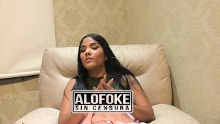 Martha Heredia: trate de quitarme 3 veces la vida en prisión (ALOFOKE SIN CENSURA) thumbnail