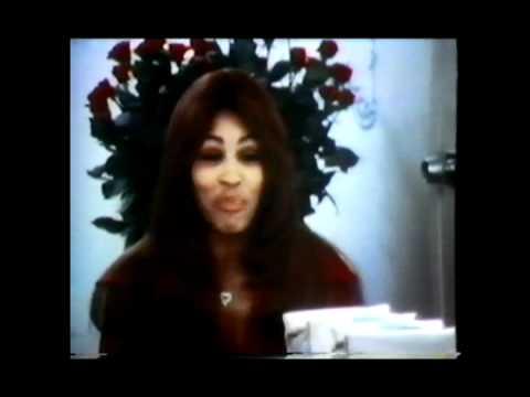 Vintage Ike & Tina Turner Interview 1960's Part 3