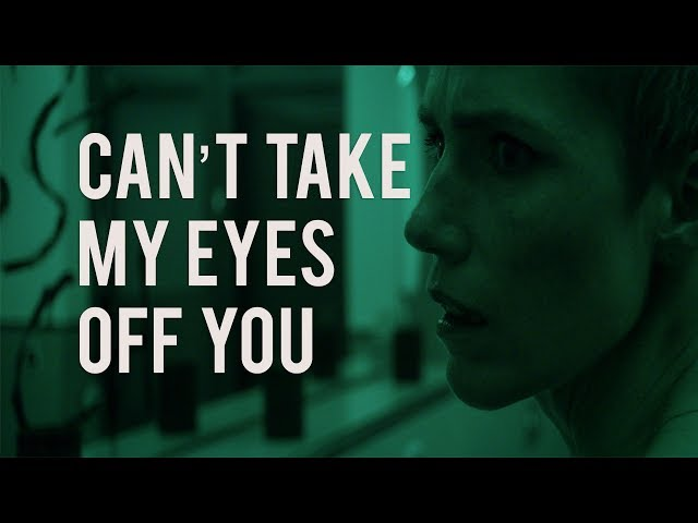 Can't Take My Eyes Off You | Scary Short Horror Film | Screamfest