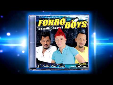 Forró Boys Vol 04 - 13 Lambada