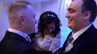 ПОЛНОЕ ВИДЕО со свадьбы 27.01.2018