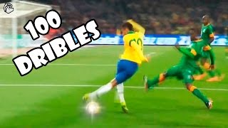 100 Camadas De Drible ● 100 Dribles Inteligentes & Criativos - HD