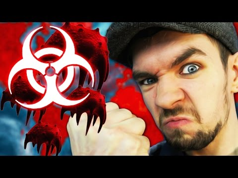 FIGHT FOR VIRALITY | Plague Inc. Evolved Multiplayer #2