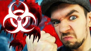 FIGHT FOR VIRALITY | Plague Inc. Evolved Multiplayer #2 thumbnail