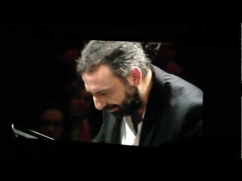 Stefano Bollani - Maple Leaf Rag di Scott Joplin