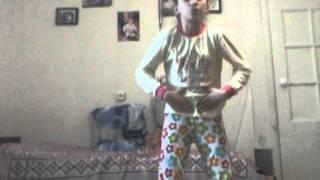Видео - урок на песню