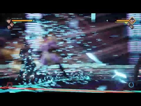 【JUMP FORCE 】ジャンプフォース モーニング冴
