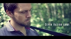 Seven Nation Army (Acoustic Cover) | Gareth & Emmi