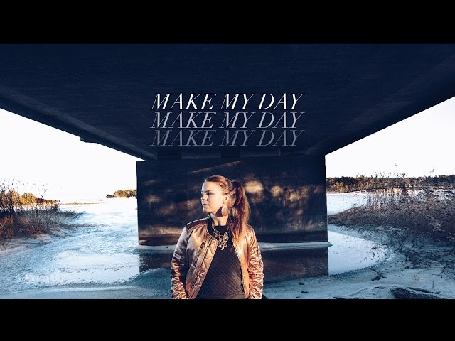 Adée -  Make My Day (Official Video)