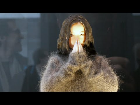 Björk - MoMA, NYC - Preview