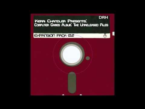 Kerri Chandler - Pong Ben Klock Remix [DRH018]