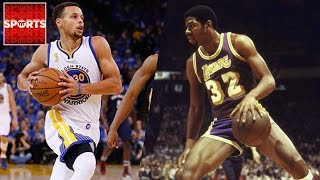 Would the Warriors Beat the Showtime Lakers?