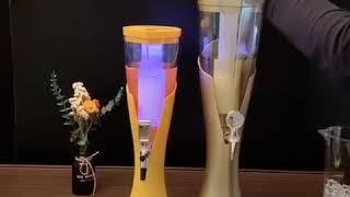 가정용생맥주기계 크림맥주 제조기 맥주 디스펜서 혼술