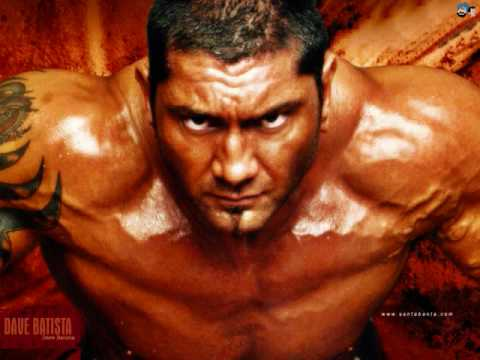 WWE Batista Old Theme Song