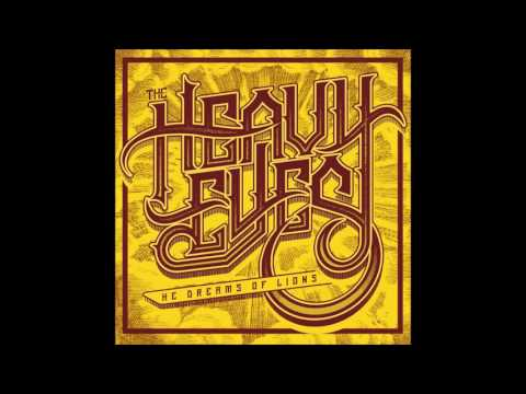 The Heavy Eyes - Shadow Shaker