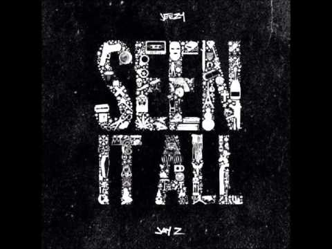 Young Jeezy Feat Jay Z - See It All