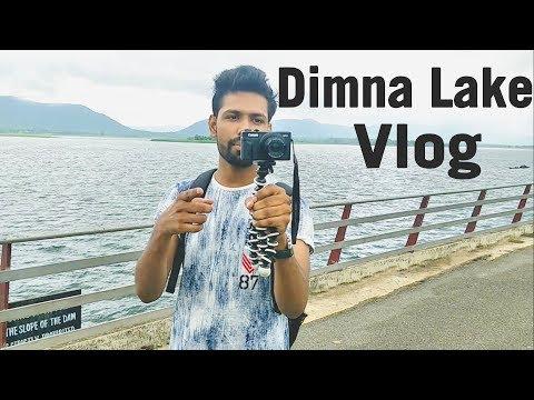 Dimna Lake Vlog 🔥🔥 | Jamshedpur ( Tatanagar) - Jharkhand