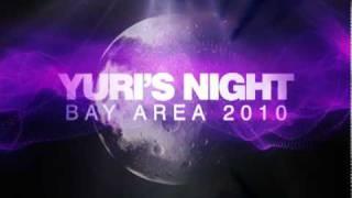 Yuris Night NASA/Ames featuring N.E.R.D., Black Keys, Common, Les Claypool