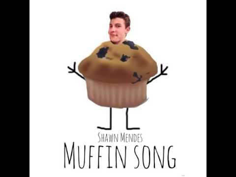 Shawn Mendes - Muffin song