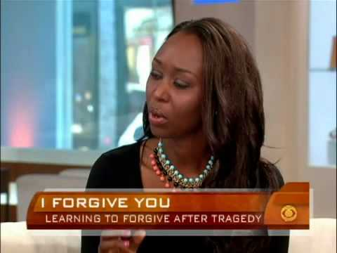 Immaculee Ilibaguza: Left To Tell (Learning To Forgive After Tragedy)