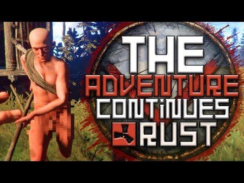 RUST: My Rust Adventure Continues - Episode 101