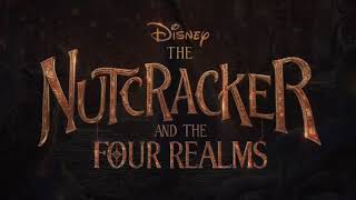 The Nutcracker and the Four Realms - Soundtrack ( created by Fyrosand )