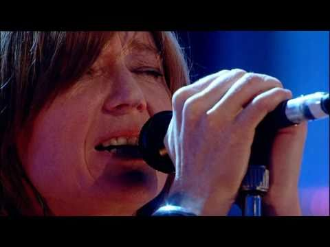 Portishead - Machine Gun (live) HQ