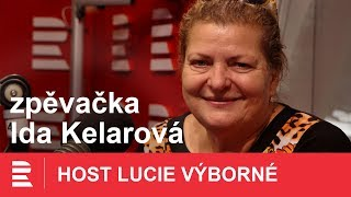 Ida Kelarová: Hudba léčí duši. Její projekt Čhavorenge spojuje romské děti s Českou filharmonií