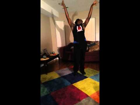 Ciara ft future where you go dance cover by ron