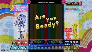 [pop'n music] Time has no money (EX) mirror