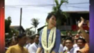 Myanmar Underground HipHop  NLD SOng !