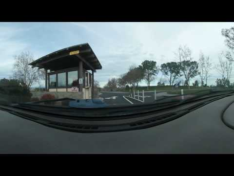 My First 360 Video Traveling!