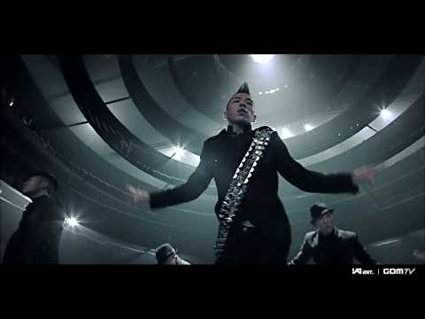 Taeyang - Wedding Dress [HD]
