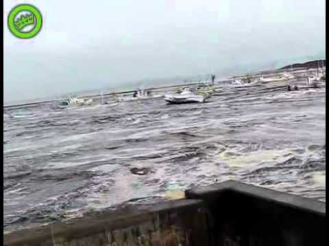 Waiting for the Tsunami - Japan 2011