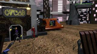 Chronomaster (part 29 walkthrough)