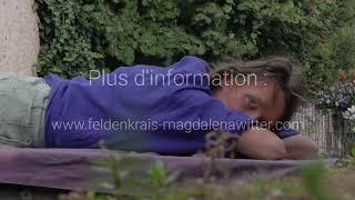 Instant Feldenkrais - cours en ligne