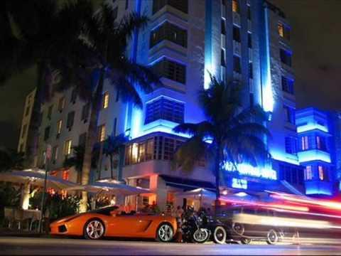 The Cube Guys ~ Te Queiro (Intrallazzi and Provera Miami Mix