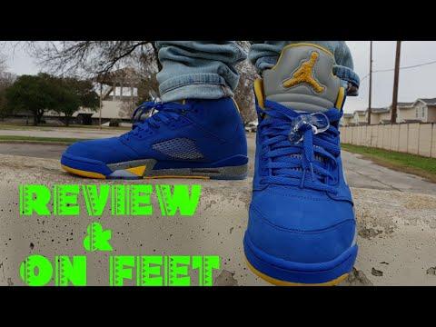 separation shoes bcf2a ed2c2  nike  retro5  laney5s