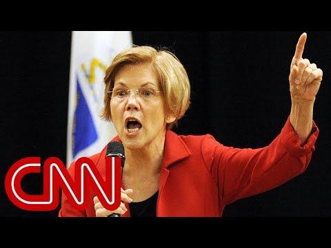 Cherokee Nation: Elizabeth Warren's DNA test is useless