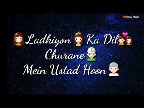 || I Am Noddy Khan || Noddy Khan | WhatsApp Status Video | StatusMedia |