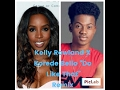 Download Korede Bello X Kelly Rowland - Do Like That Remix in Mp3, Mp4 and 3GP