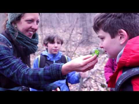 CELC Middle School,  film by alumna Sophie B.