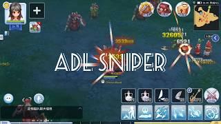 Ragnarok Mobile : Sniper Adl Equib, Stats, And Skill