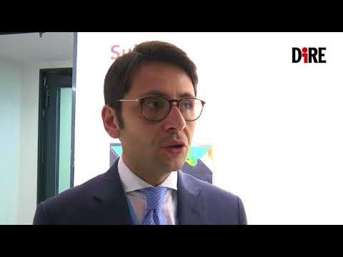 Festival del Lavoro, intervista a Salvatore Vigorini